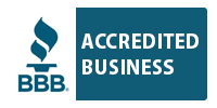 BBB Accredited Badge