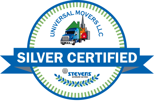 Silver Certified Badge