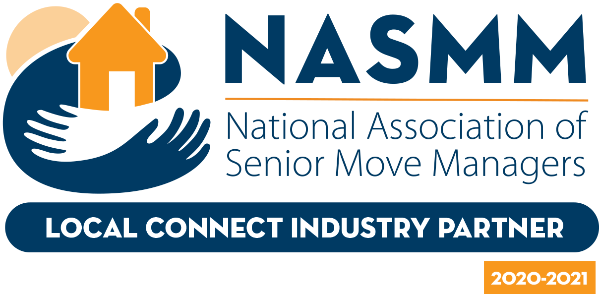 National Association of Senior Move Managers - Local Connect Industry Partner